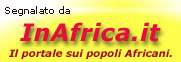 InAfrica.it : un link preferito da africarte.it