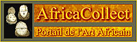 AfricaCollect : un link preferito da africarte.it